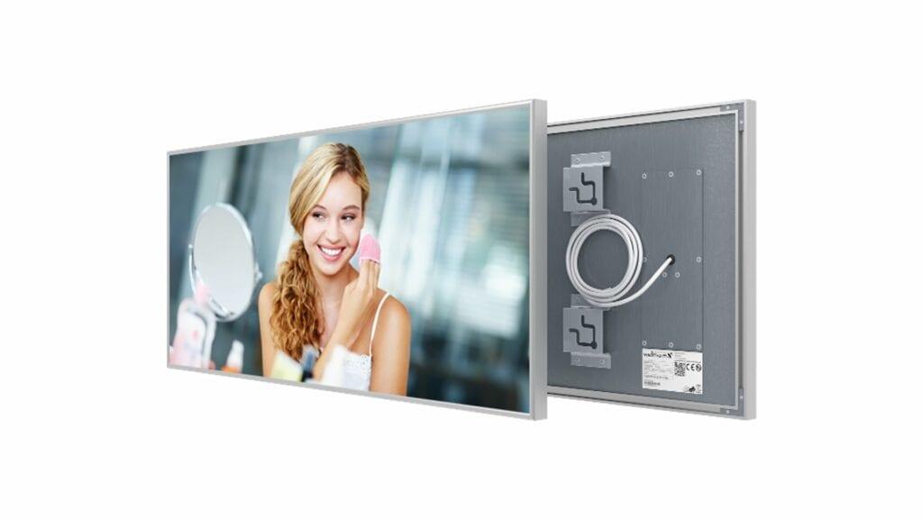 welltherm infrarood paneel print foto