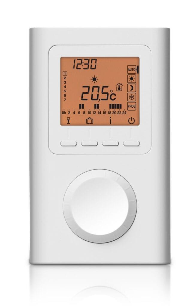 thermostaat welltherm klein thermostaten